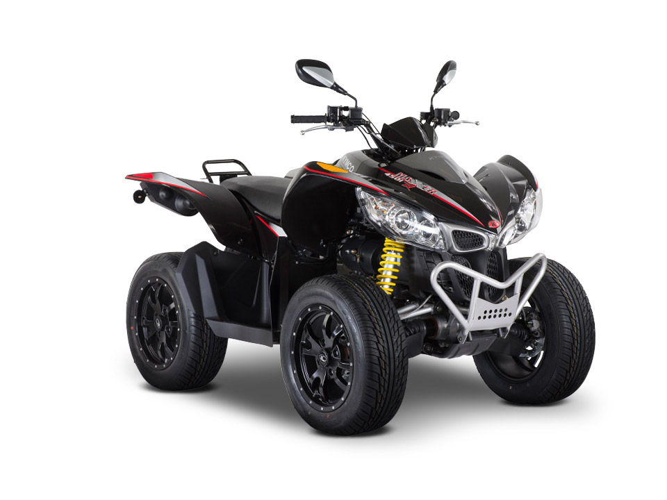 kymco quad atv. Black Bedroom Furniture Sets. Home Design Ideas