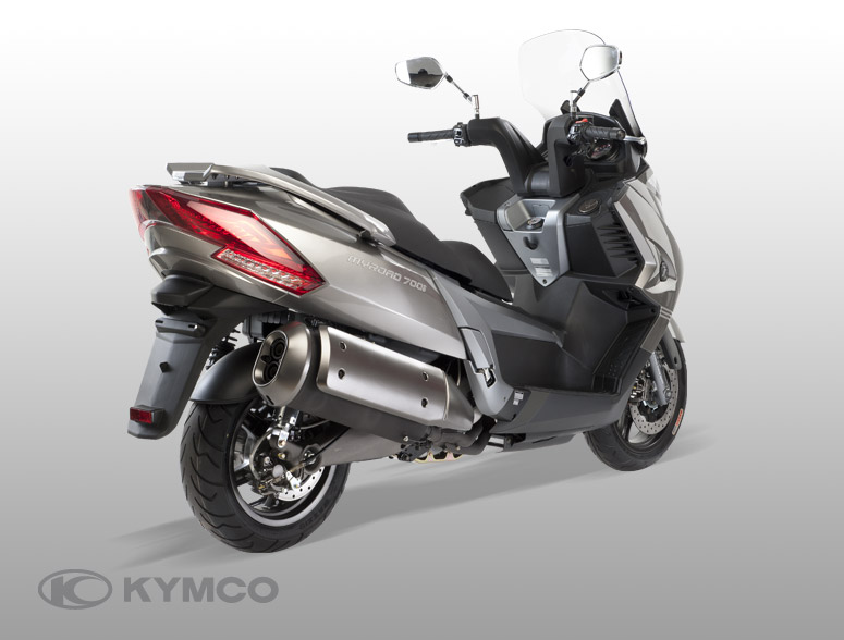 kymco roller 700 ccm. Black Bedroom Furniture Sets. Home Design Ideas